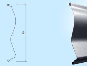 vonkajšie žalúzie S90